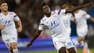Umtiti PSG Lyon Ligue 1 21092014