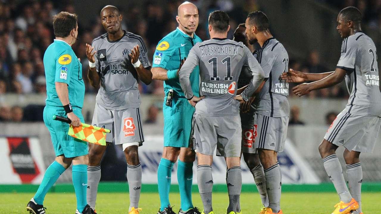 Bartolomeu Varela Bordeaux Marseille Ligue 1 12042015