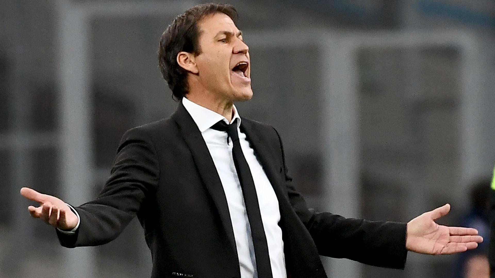 Steve Mandanda forfait — OM-Konyaspor