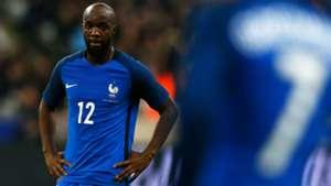 Lassana Diarra France