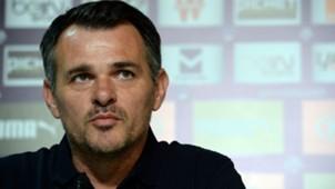 Willy Sagnol Bordeaux Ligue 1