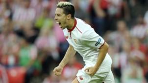Samir Nasri Sevilla FC