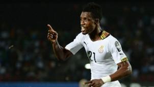 John Boye Ghana