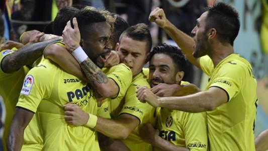 Super-sub Bakambu leads Villarreal to Uefa Europa League Round of 32
