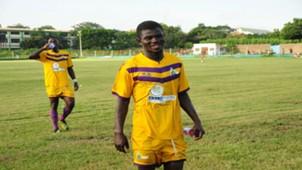 Kwasi Donsu