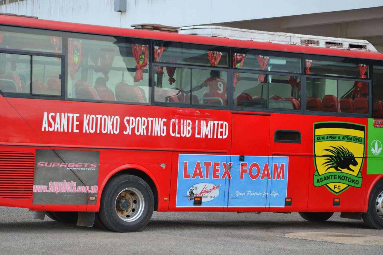 Kotoko FA Cup photo 1