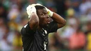 Fatau Dauda of Ghana