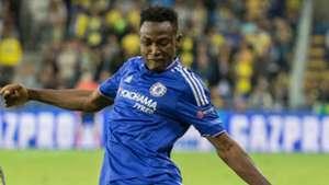 Abdul Rahman Baba of Chelsea