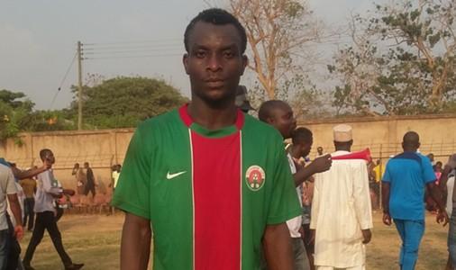 Baba John Mahama