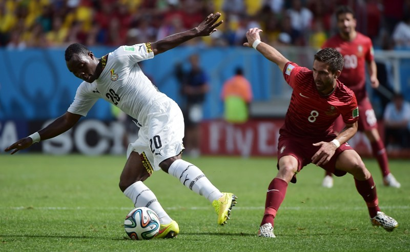 'Ghana will struggle against Ethiopia without Asamoah'