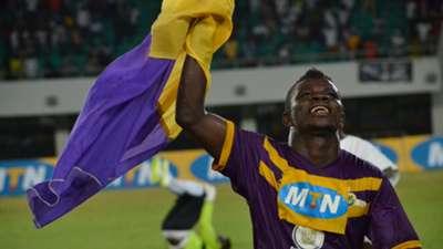 Asante Kotoko vs. Medeama Ghana FA Cup final 2015