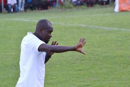 Dreams FC coach c.k akonnor