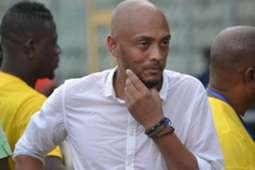 Comoros coach