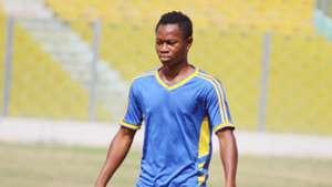 Zakaria Mumuni
