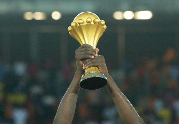 58bac647f52 Afcon Balls: What ball does the Africa Cup of Nations use? - Goal.com