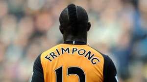 Emmanuel Frimpong of Ghana