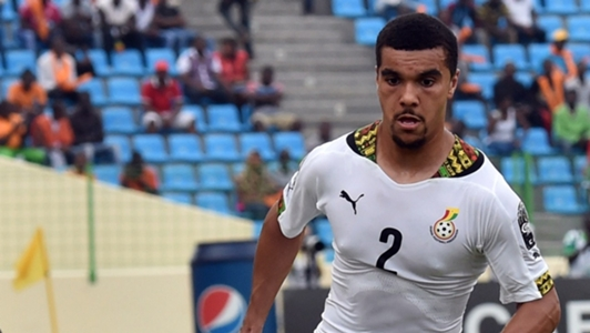Can Ghana striker Kwesi Appiah reach the top level of football?