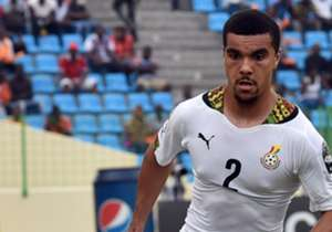 Kwesi Appiah burst onto the scene during the 2015 Nations Cup, when he was introduced to the squad by Avram Grant—amidst some criticism—and promptly silenced the doubters. He scored in the quarter-final victory over Guinea in Malabo, stepping in when A...
