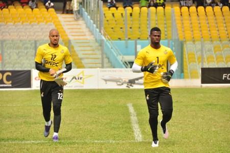 Kwarasey and Brimah
