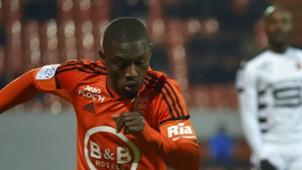 Abdul Majeed Waris - Lorient 29112016