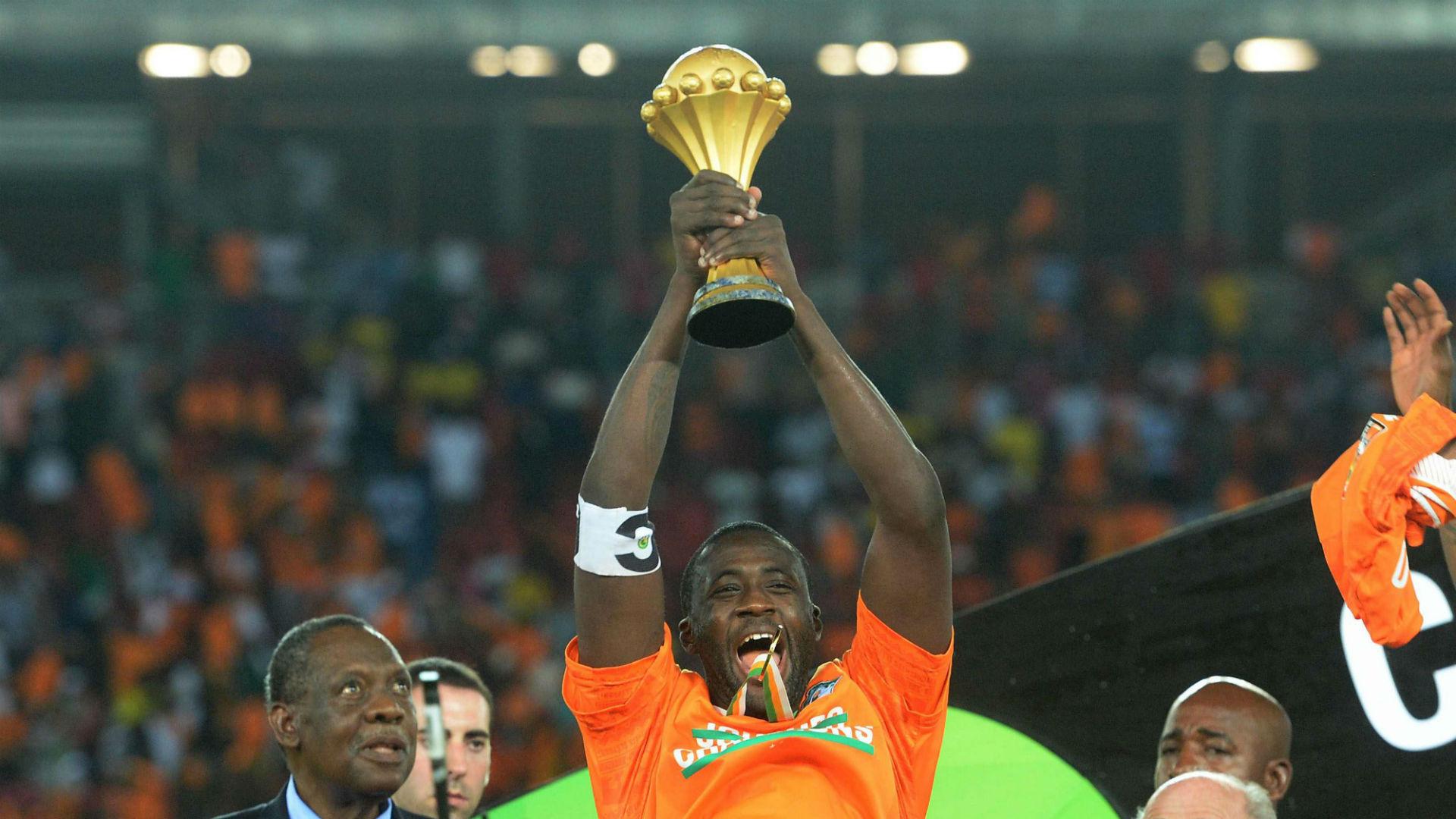 2019 AFCON: Former Ivory Coast captain Yaya Toure backs Cameroon to qualify ahead of Ghana