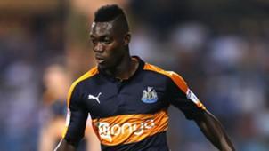 Christian Atsu - Newcastle United