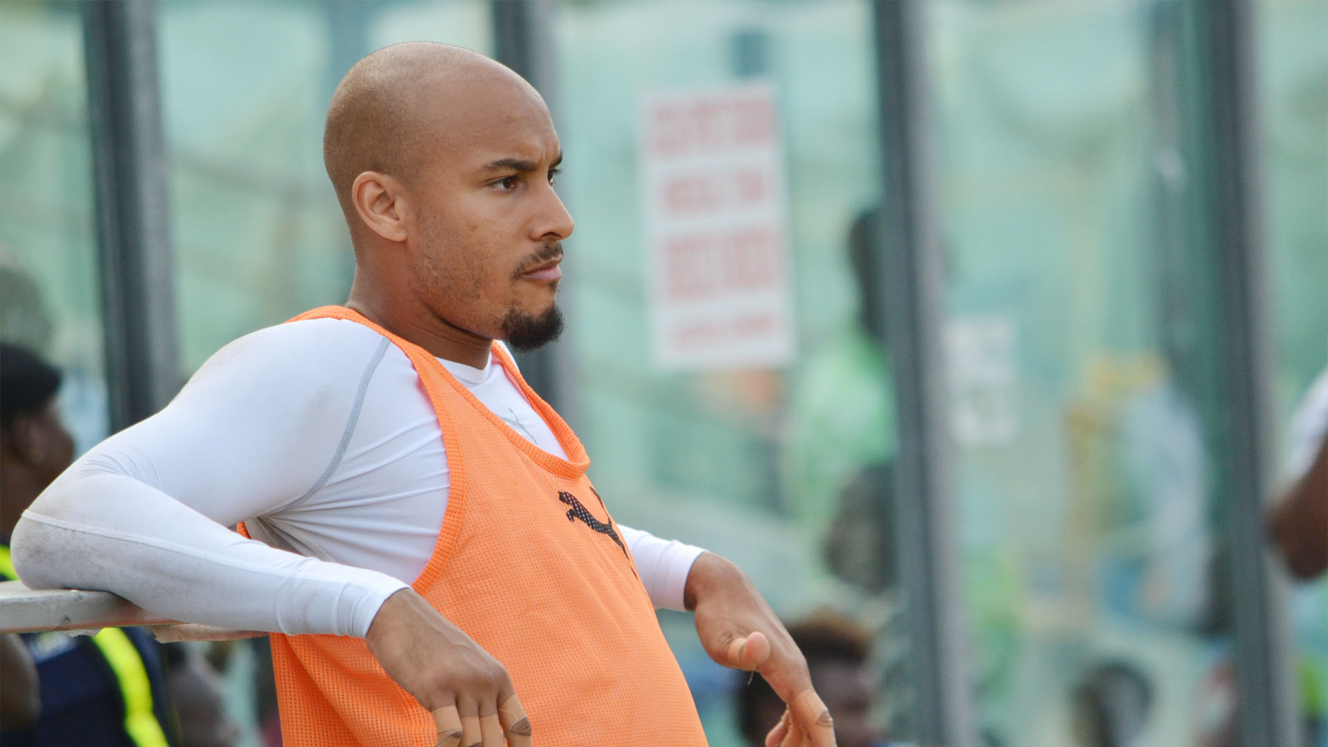 Ghana is bigger than any player, Appiah addresses Kwarasey's absence concerns