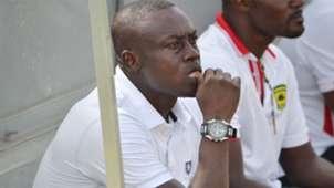 Kotoko coach Osei