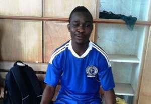 Kofi Owusu - Berekum Chelsea