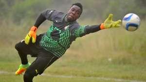 Lawrence Ati-Zigi of Ghana