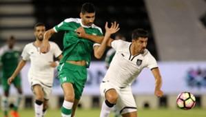 Al Sadd vs. Al Ahli - QSL 23.09.2016