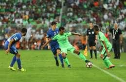 Al Ahli vs. Al Hilal - Saudi League 25.11.2016