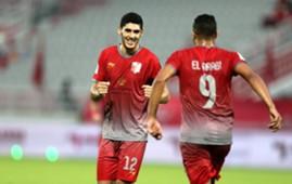 Karim Boudiaf - Lekhwiya, Qatar