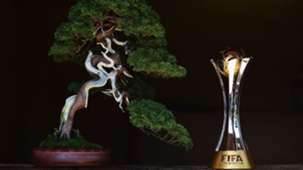 FIFA Club World Cup 2016 - Japan