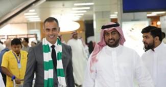 Jose Manuel Gomes, Al Ahli - Saudi Arabia