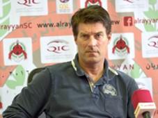 Michael Laudrup - Al Rayyan, Qatar..
