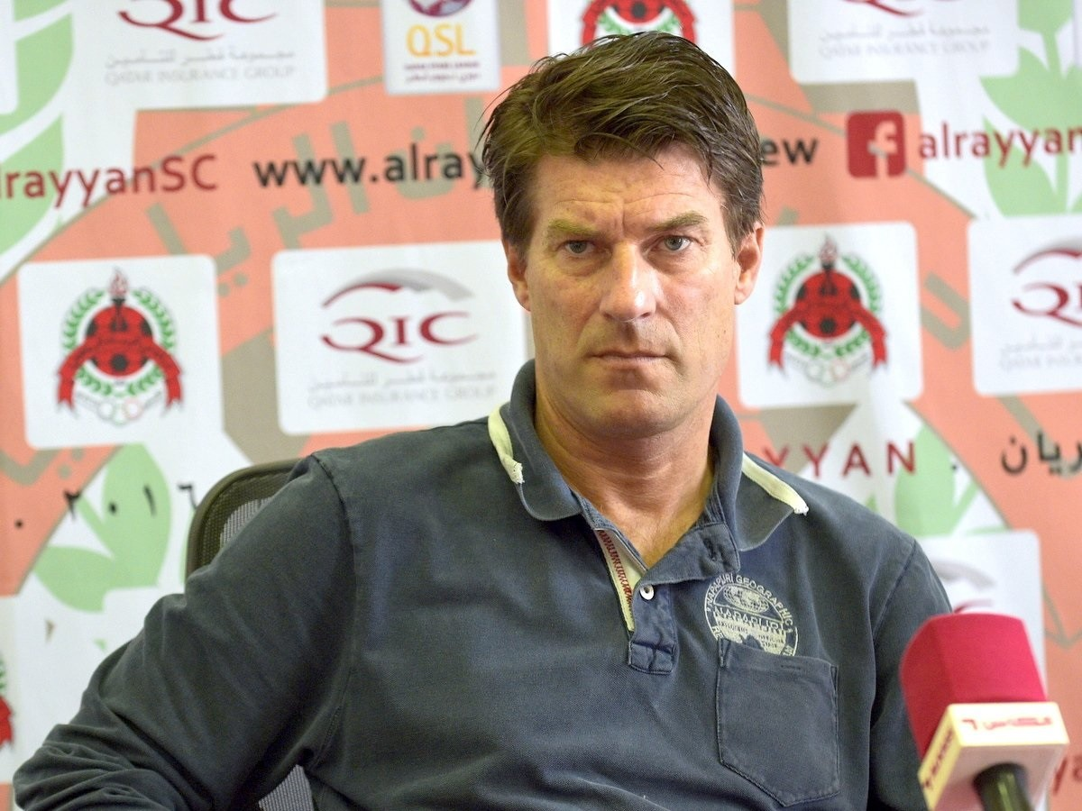 AFC Champions League Michael Laudrup We have a good chance of