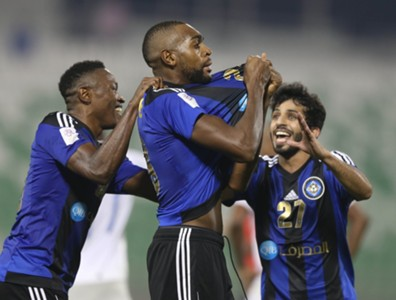 Al Sailiya - Qatar Stars League