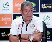Henk ten Cate - Al Jazira UAE Coach