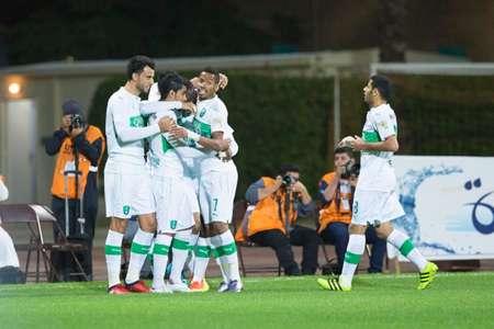Al Faisaly vs. Al Ahli - Saudi League 01.12.2016