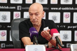 Jesualdo Ferreira - Al Sadd, Qatar..
