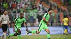 Omar Al Somah - Al Ahli vs. Al Nasr, Kings Cup final 2016