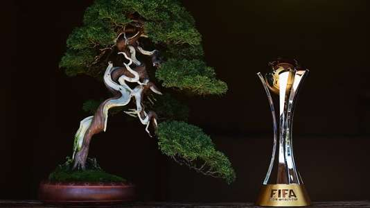 Japan 2016 FIFA Club World Cup