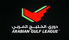Arabian Gulf League Logo