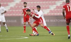 Al Arabi VS Um Salal - QSL
