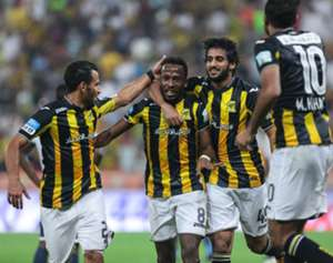 Al Ittihad vs. Al Taawon - Saudi League 14.10.2016