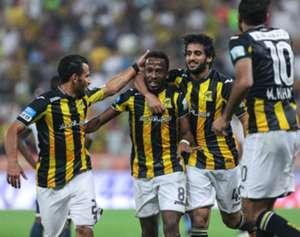 Al Ittihad vs. Al Taawon - Saudi League 14.10.2016