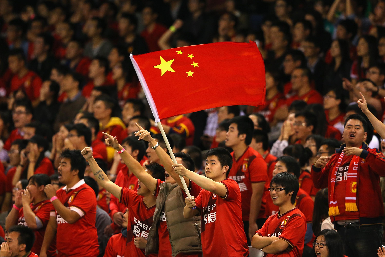 La Cina Under 20 giocherà nella Regionalliga Sudwest