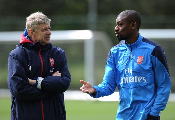 Arsenal_Abou Diaby