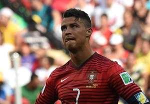 Portugal _ Cristiano Ronaldo